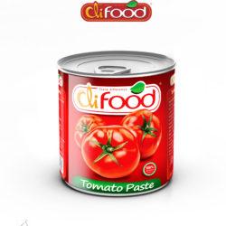 томатная паста CliFood