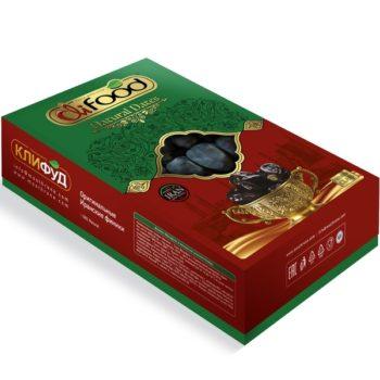 иранские финики в коробке купить