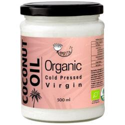 кокосовое масло для еды