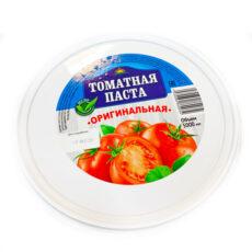томатная паста ведро