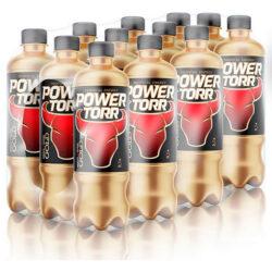 Энергетический напиток Power TORR gold