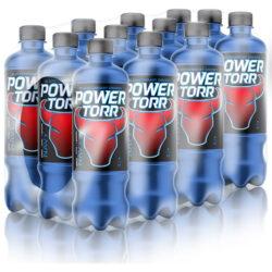 Энергетический напиток Power TORR navy