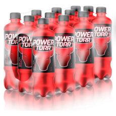 Энергетический напиток Power TORR red