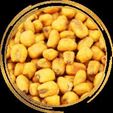 кукуруза с медом