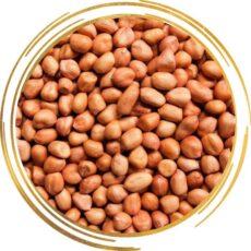 арахис сушеный