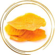 сушеное манго из вьетнама