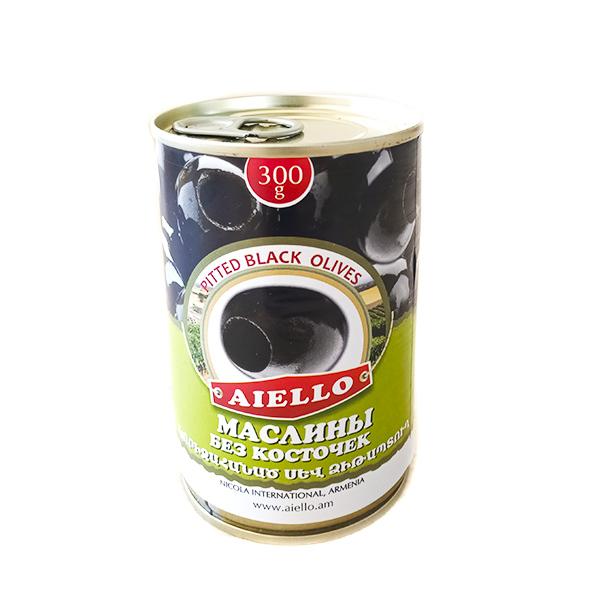 маслины без косточек