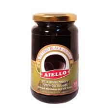 маслины черные без косточек